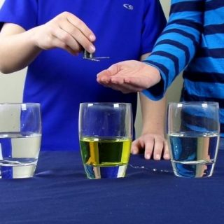 How Liquid Viscosity Impacts Magnetic Attraction Science Experiment