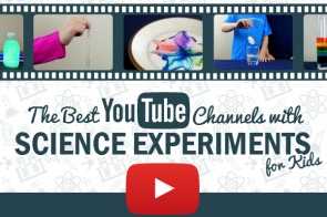 Best YouTube Channels with Science Experiments