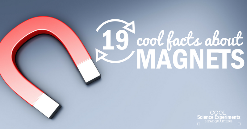 Facts about Magnets